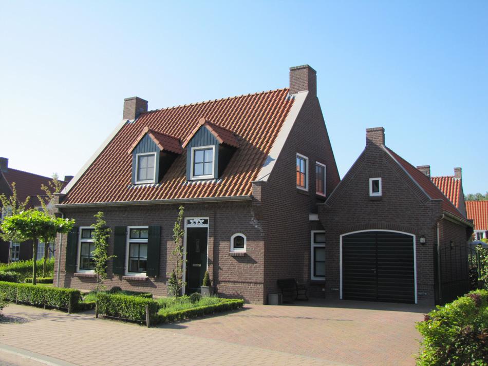 Ontwerp landelijk serre gehoor geven aan uw huis for Architect landelijk